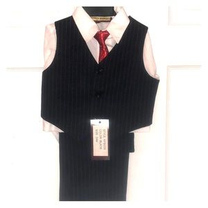 Other - Baby boy suit